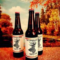The Sanau Beer